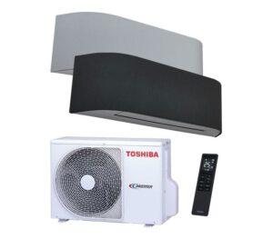 Кондиционер Toshiba HAORI RAS-10N4KVRG-EE RAS-10N4AVRG-EE