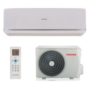 Кондиционер Toshiba RAS-07U2KH3S-EE RAS-07U2AH3S-EE
