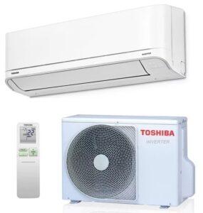 Кондиционеры Toshiba MIRAI U2KV