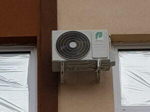 Установка кондиционеров в ЖК Государев дом