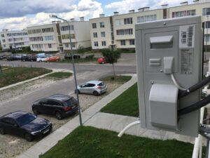 Установка кондиционеров в ЖК Руполис-Растуново